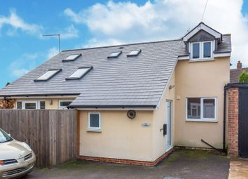 Thumbnail 2 bed link-detached house for sale in Barnet Road, Potters Bar