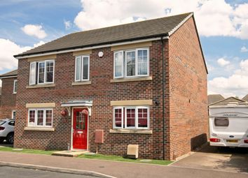 Thumbnail 4 bed detached house for sale in Quayside Way, Raikes Chase, Hempsted, Gloucester