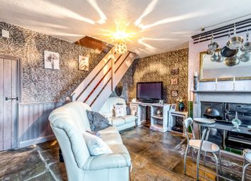 Thumbnail 1 bedroom end terrace house for sale in Lower Town End Road, Holmfirth