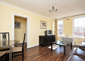 Thumbnail Flat to rent in Edgware Road, Hyde Park Estate