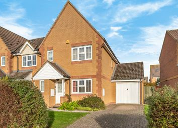 Thumbnail 3 bed semi-detached house for sale in Volunteer Way, Faringdon