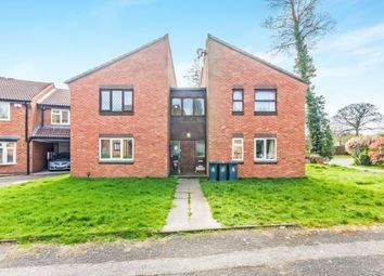 Thumbnail 1 bed flat for sale in Circuit Close, Willenhall, West Midlands