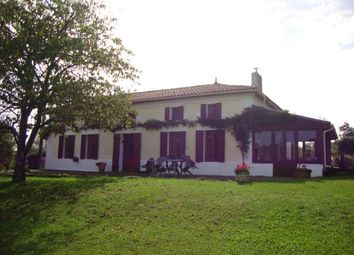 Thumbnail 3 bed longère for sale in Around Montendre, Jonzac, Charente-Maritime, Poitou-Charentes, France