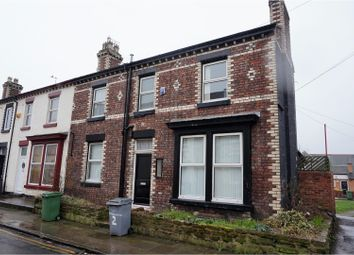 Thumbnail 3 bed end terrace house to rent in Allerton Road, Birkenhead