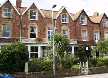 Thumbnail 5 bedroom town house for sale in Blenheim Road, Minehead, Somerset