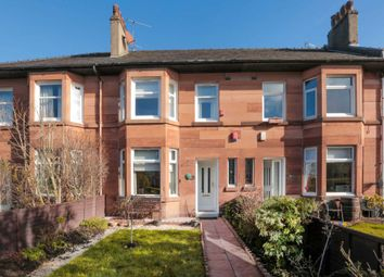3 bed terraced house for sale in Nether Auldhouse Road, Glasgow G43