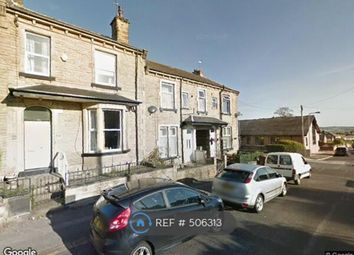 Thumbnail 3 bed terraced house to rent in Charnwood Rd, Bradford