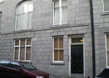 Thumbnail 1 bedroom flat to rent in Exchange Street, Aberdeen