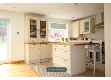 Thumbnail 4 bedroom end terrace house to rent in Ingleway, London