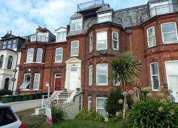 Thumbnail 2 bedroom flat for sale in Flat 5, The Poplars, 76/77 Avondale Road, Gorleston, Great Yarmouth, Norfolk