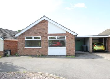 Thumbnail 2 bed detached bungalow to rent in Foxs Covert, Fenny Drayton, Nuneaton