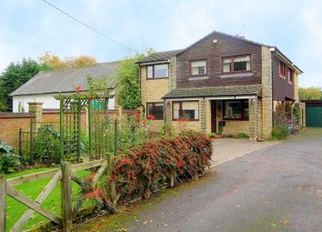 Chinnor Road, Towersey, Thame OX9