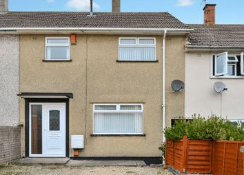 Thumbnail 3 bedroom terraced house to rent in Maceys Road, Hartcliffe, Bristol