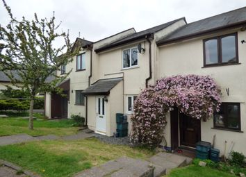 Thumbnail 2 bed terraced house to rent in Holley Park, Okehampton