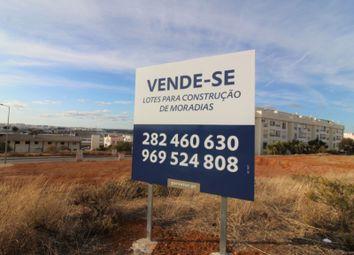 Thumbnail Land for sale in Estômbar E Parchal, Lagoa (Algarve), Faro