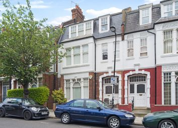 Thumbnail 3 bedroom flat to rent in Howitt Road, Belsize Park