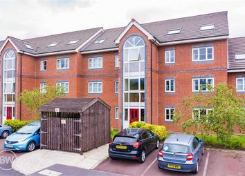 Thumbnail 2 bed flat for sale in Phaeton Close, Atherton, Manchester