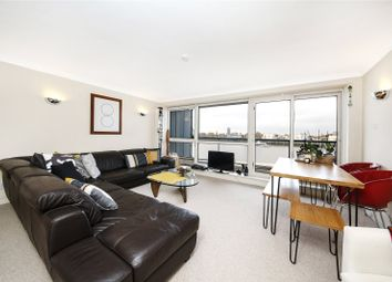 Thumbnail 2 bed flat to rent in Arnhem Wharf, 2 Arnhem Place, London