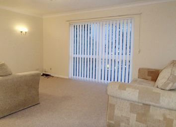 Thumbnail 2 bed flat to rent in Dorchester Court, Station Road, Cheadle Hulme