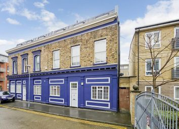 Thumbnail 1 bedroom flat for sale in Ordell Road, London