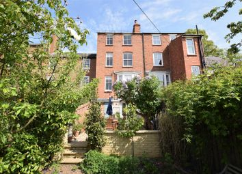 Thumbnail 4 bed town house for sale in Leamington Terrace, Uppingham, Oakham