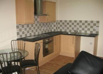 Thumbnail 1 bed flat to rent in 30 Bailey Street, Sheffield
