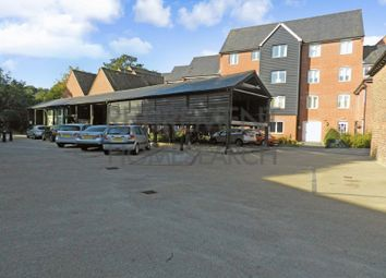 Thumbnail 2 bed flat for sale in Watermill Court, Havant