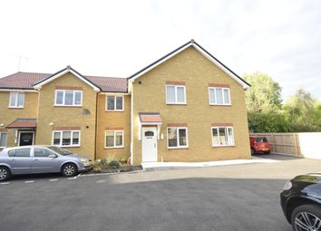 Thumbnail 2 bed flat to rent in Ivron Hill, Wickford
