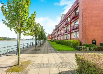 Thumbnail 2 bedroom flat for sale in Victoria Mansions Navigation Way, Ashton-On-Ribble, Preston