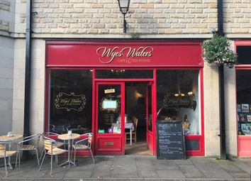 Thumbnail Restaurant/cafe for sale in Granby Road, Bakewell