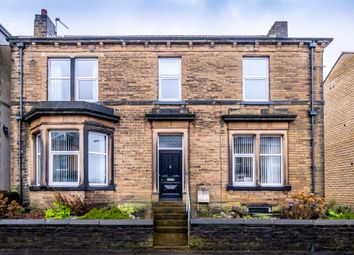 Thumbnail 5 bed detached house for sale in Lister Avenue, Bradford