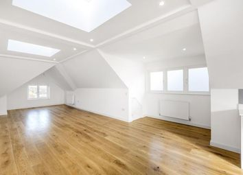 Thumbnail 2 bed flat for sale in Fontenoy Road, London