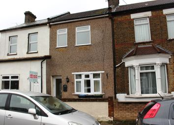 Thumbnail 3 bed terraced house for sale in Beamish Road, Edmonton