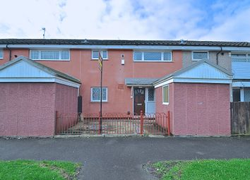 Thumbnail 3 bed terraced house for sale in Swinderby Garth, Hull
