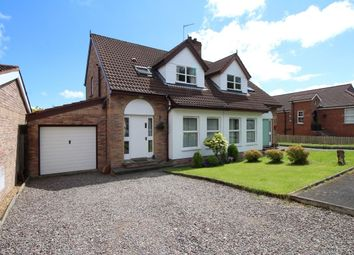Thumbnail 3 bedroom semi-detached house for sale in Birch Park, Bangor