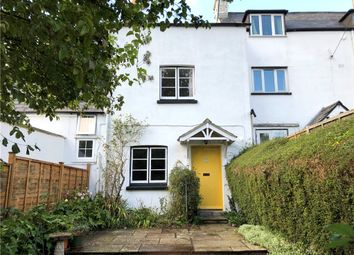 Thumbnail 3 bed terraced house for sale in Tower Hill, Iwerne Minster, Blandford Forum