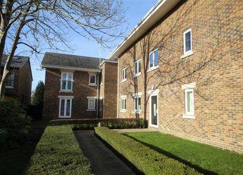 2 bed flat for sale in Britannia Road, Surbiton KT5