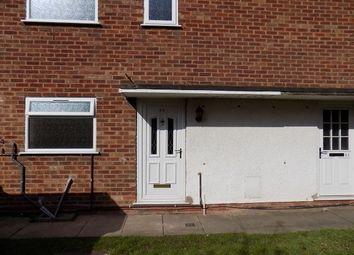 Thumbnail 2 bedroom property to rent in Burnside Way, Longbridge, Birmingham