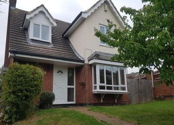 Thumbnail 4 bed detached house to rent in Avonbridge Close, Arnold, Nottingham
