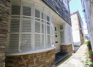 Thumbnail 2 bed cottage for sale in Parnell Court, Padstow