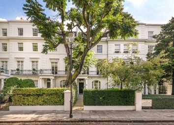 Thumbnail 3 bed property for sale in Egerton Crescent, London