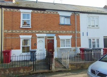 Thumbnail 3 bed terraced house for sale in Foxhill Road, Reading, Berkshire