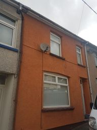 Thumbnail 3 bed property to rent in Lady Tyler Terrace, Rhymney, Tredegar