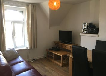 Thumbnail 1 bedroom flat to rent in Gold Street, Roath, Cardiff