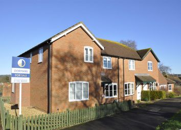 Thumbnail 3 bed end terrace house for sale in Broadview, Broadclyst, Exeter
