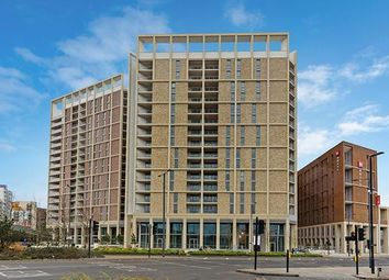 Discovery Tower, 1 Terry Spinks Place, London E16. 2 bed flat