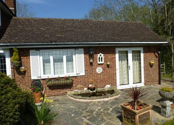 Thumbnail 1 bed end terrace house to rent in Whatlington, Battle