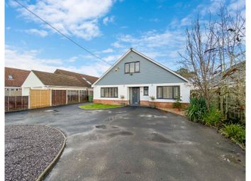 Thumbnail 5 bed property for sale in Eastfield Lane, Ringwood