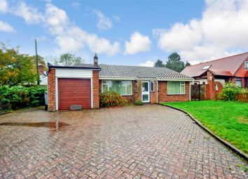 Thumbnail 2 bed bungalow for sale in Wrotham Road, Meopham, Kent