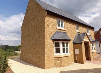 Thumbnail 5 bed detached house for sale in Chapel Field, South Petherton